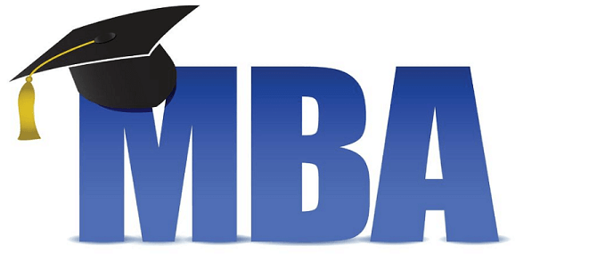 what is the full form of mba