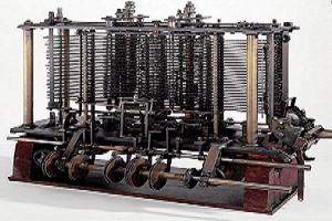 analytical engine -कंप्यूटर का इतिहास