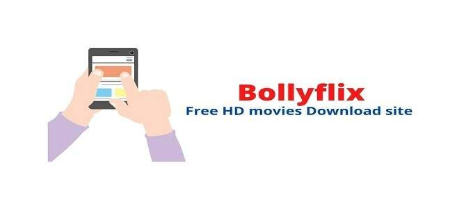 Bollyflix illegal movie download site